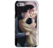 Thomas and Lucille iPhone Case/Skin