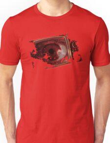 TV eye Unisex T-Shirt