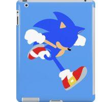 Smash Bros - Sonic iPad Case/Skin