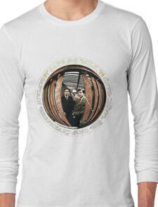 Captain Beefheart & His Magic Band - Safe as Milk Long Sleeve T-Shirt