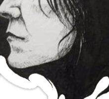 Severus Snape Alan Rickman RIP Sticker