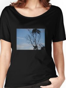 The Bird on The Tree Women's Relaxed Fit T-Shirt