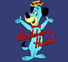 Huckleberry Hound Doggie Unisex T-Shirt