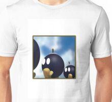 Bob-omb Battlefield Unisex T-Shirt