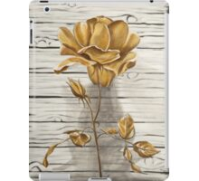 """PRECIOUS (WITHOUT """"CANVAS EDGES"""") iPad Case/Skin"""
