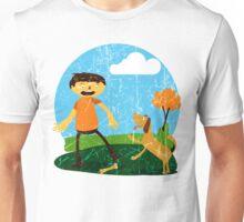 Best Friends 2 Unisex T-Shirt