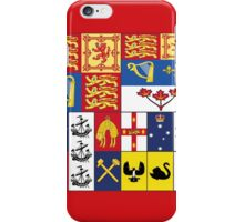 Dominion Flag iPhone Case/Skin