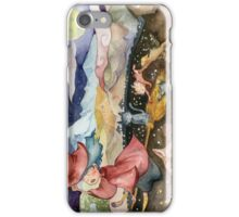 All Aboard the Cat Taxi iPhone Case/Skin
