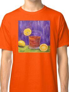 Still Life with Lemons Classic T-Shirt