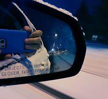 Blue Blur by LTR1