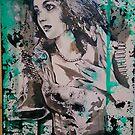 Olivia by John Dicandia ( JinnDoW )