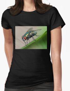 Iridescent Fly T-Shirt