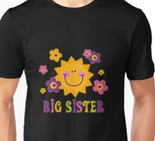 Big Sister Unisex T-Shirt