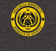 Grayskull Brewing Company - Yellow Unisex T-Shirt