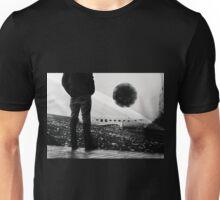 Black Orb Unisex T-Shirt
