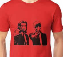 Pulp Fiction - Vincent and Jules Unisex T-Shirt