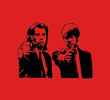 Pulp Fiction - Vincent and Jules T-Shirt