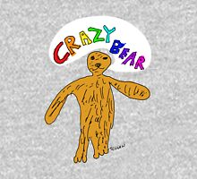 Crazy Bear  Women's Relaxed Fit T-Shirt
