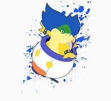 Ludwig - Super Smash Bros Unisex T-Shirt