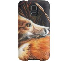 For Fox Sake Samsung Galaxy Case/Skin