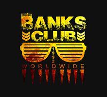 Banks Club Worlwide Unisex T-Shirt