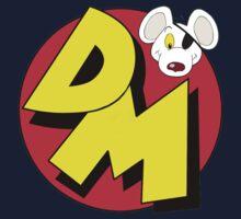 Danger Mouse Kids Tee