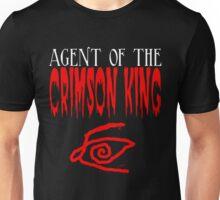 Agent of the Crimson King Unisex T-Shirt