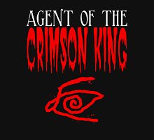 Agent of the Crimson King Unisex T-Shirt