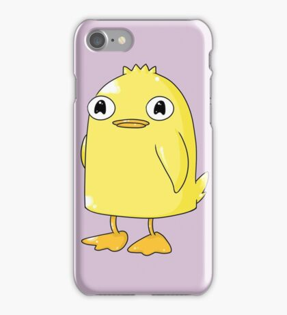 Duck Momo Phineas y Ferb iPhone Case/Skin