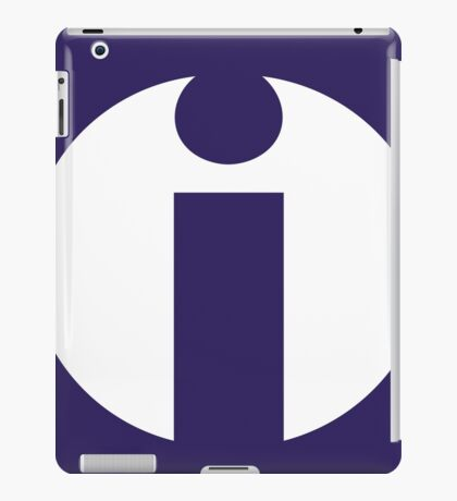 Impossible Industries iPad Case/Skin