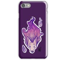 Wolf Spirit iPhone Case/Skin