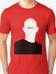 Whiplash - Minimalistic Fletcher T-Shirt