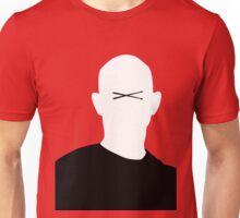 Whiplash - Minimalistic Fletcher Unisex T-Shirt