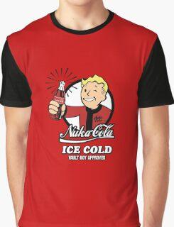 Nuka Cola Graphic T-Shirt