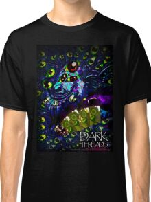 The River Guide: Face of Emerald Eyes Classic T-Shirt
