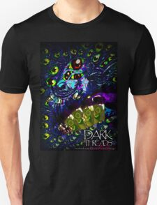 The River Guide: Face of Emerald Eyes T-Shirt