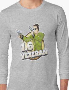 CSGO Veteran Long Sleeve T-Shirt