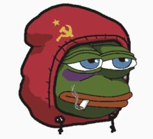Soviet pepe One Piece - Short Sleeve