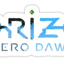 Horizon Zero Dawn Sticker