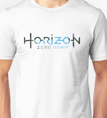Horizon Zero Dawn Unisex T-Shirt
