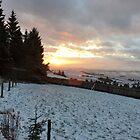 Winter landscape! by Ana Belaj