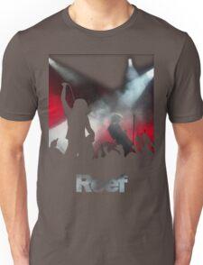 Reef (The Band) Live Shirt Unisex T-Shirt