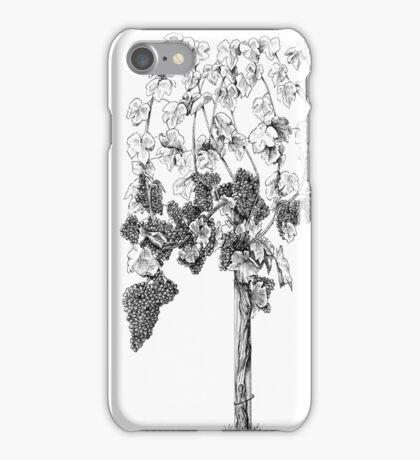 Di's vine iPhone Case/Skin