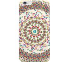 Confetti Mandala iPhone Case/Skin