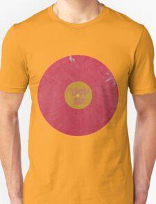 Unknown Mortal Orchestra - Multi-love vinyl T-Shirt