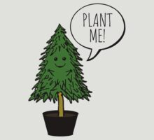 Plant More Trees by Rob Price