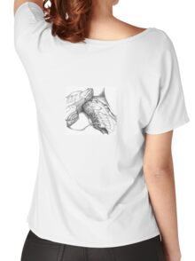 Abandoned resolution Women's Relaxed Fit T-Shirt