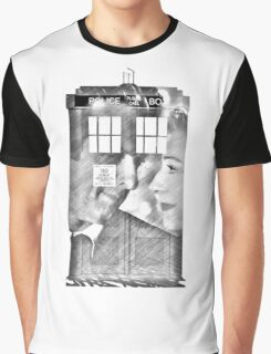 The Husband of River Song  Graphic T-Shirt
