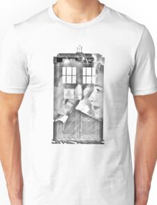 The Husband of River Song  Unisex T-Shirt