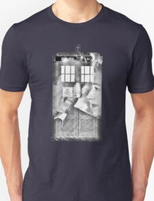 The Husband of River Song  T-Shirt